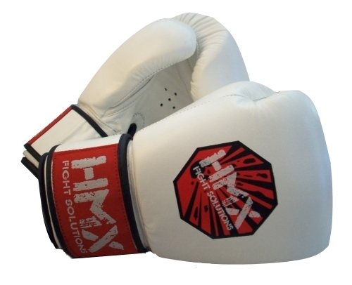 "BOXING GLOVES""WHITE EDITION"" 16oz"