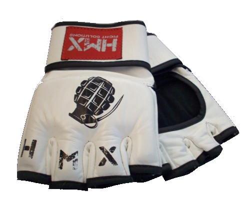 "MMA-GLOVES""WHITE EDITION"""